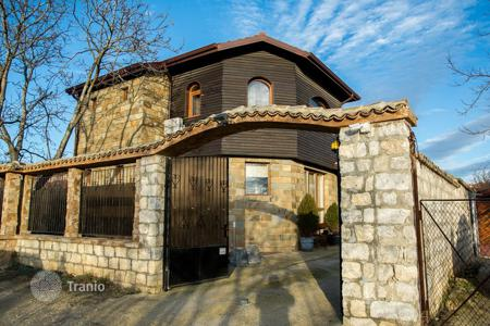 Houses for sale in Varna Province. Detached house – Varna, Bulgaria