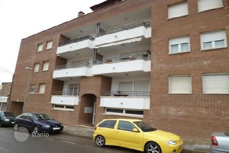 Apartments for sale in Cassà de la Selva. Apartment – Cassà de la Selva, Catalonia, Spain