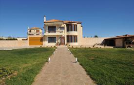 4 bedroom houses by the sea for sale in Crete. Villa – Ierapetra, Crete, Greece