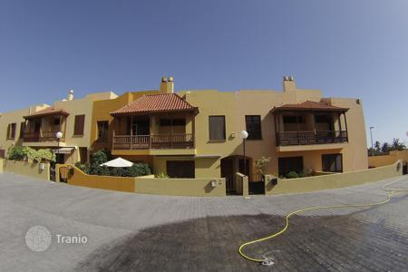 Houses for sale in Gran Canaria. Townhome in Tafira Alta, Las Palmas. (Canary Island)