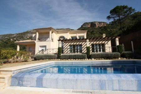 Property for sale in Istán. Villa for sale in Carretera de Istan, Istan