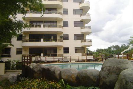 2 bedroom apartments for sale in San Jose. Fully furnished and equipped 2-bedroom condo