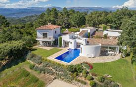 Luxury property for sale in Tanneron. Cannes backcountry — Beautiful property