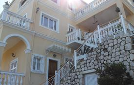 Luxury residential for sale in Corfu. Villa – Corfu, Administration of the Peloponnese, Western Greece and the Ionian Islands, Greece