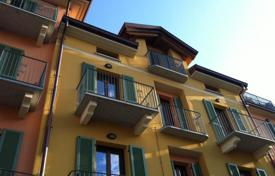 1 bedroom apartments for sale in Piedmont. New home – Stresa, Piedmont, Italy