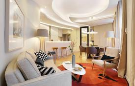 Luxury 1 bedroom apartments for sale overseas. SAINT GERMAIN DES PRES, EXCEPTIONAL PIED A TERRE