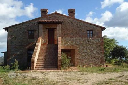 6 bedroom houses for sale in Umbria. Villa – Città della Pieve, Umbria, Italy