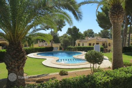 Cheap residential for sale in Moraira. Apartment of 2 bedrooms in Moraira