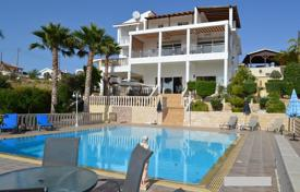 Luxury residential for sale in Paphos. Villa – Peyia, Paphos, Cyprus