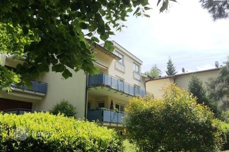 Apartments for sale in Baden-Wurttemberg. Spacious 3 bedroom apartment in Baden-Baden