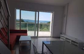 Comfortable two-level apartment with a terrace and sea views in an elite residence, Peroj, Istria County, Croatia for 270,000 €