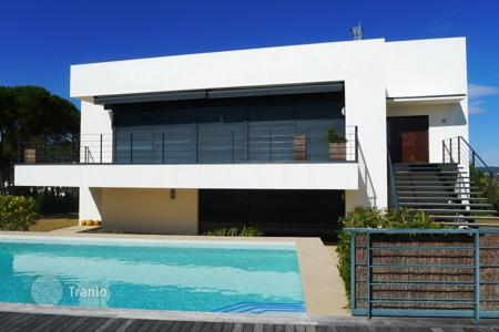 Luxury 6 bedroom houses for sale in Costa Brava. Villa – Castell Platja d'Aro, Catalonia, Spain