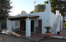 2 bedroom houses for sale in Balearic Islands. Villa – Balearic Islands, Spain