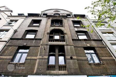 Property (redevelopment) for sale in Central Europe. Hostel for refugees in Augsburg with a 6,7% yield