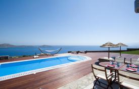 Villa – Crete, Greece for 2,443,000 $