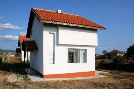 Cheap 2 bedroom houses for sale in Bulgaria. Detached house - Orizare, Burgas, Bulgaria