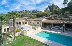 6 bedroom houses for sale in Cannes. Detached house – Cannes, Côte d'Azur (French Riviera), France