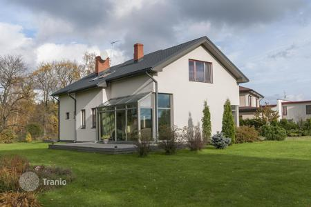Residential for sale in Ādaži. Townhome – Ādaži, Adazi Municipality, Latvia