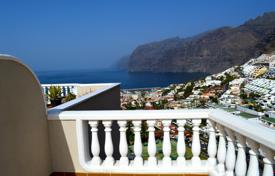 Property for sale in Los Gigantes. Penthouse – Los Gigantes, Canary Islands, Spain