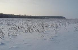 Development land for sale in Russia. Plot of land with agricultural land and electricity, in a picturesque location, near the city of Yoshkar-Ola