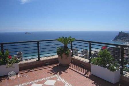Penthouses for sale in Benidorm. Penthouse – Benidorm, Valencia, Spain