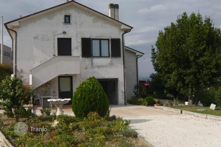 3 bedroom houses for sale in Marche. The private three-storyed house in the city Ostra, Italy