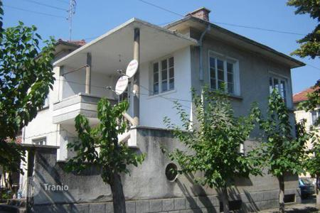Residential for sale in Sliven. Townhome – Sliven (city), Sliven, Bulgaria