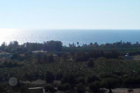 Land for sale in Paphos. Development land – Peyia, Paphos, Cyprus