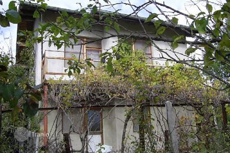 Residential for sale in Tuden. Detached house – Tuden, Sofia region, Bulgaria