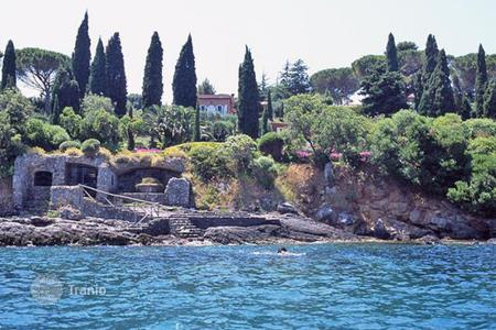 Coastal property for sale in Tuscany. Villa – Monte Argentario, Tuscany, Italy