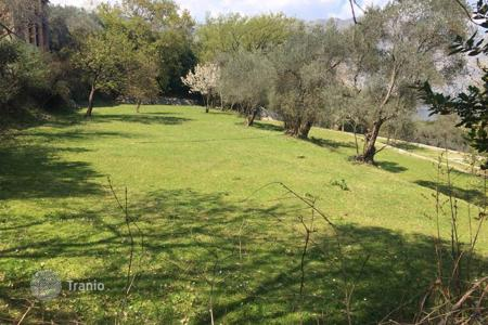 Land for sale in Tivat. Development land – Tivat, Montenegro