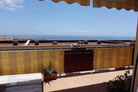 3 bedroom apartments for sale in Tenerife. Apartment – Adeje, Canary Islands, Spain