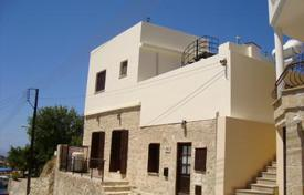 2 bedroom houses for sale in Armou. Detached house – Armou, Paphos, Cyprus