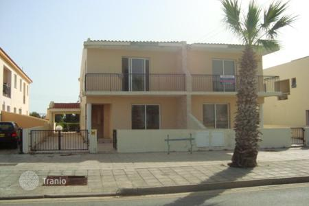 Townhouses for sale in Perivolia. Three Bedroom Semi Detatched House-Reduced