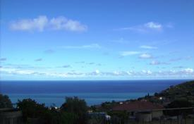 1 bedroom houses for sale in Italy. Townhome – Sanremo, Liguria, Italy