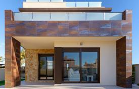 3 bedroom houses from developers for sale overseas. Villa – Torre de la Horadada, Valencia, Spain
