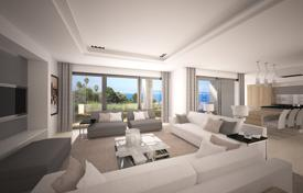 New homes for sale in Côte d'Azur (French Riviera). Four-room apartment in a prestigious area, Cannes, France