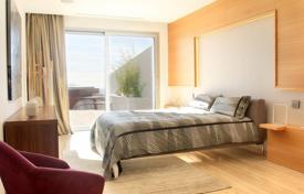 Apartments with pools by the sea for sale in Altea. Grand Luxury Apartments in Altea