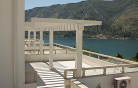 1 bedroom apartments by the sea for sale in Kindness. Apartment – Kindness, Kotor, Montenegro