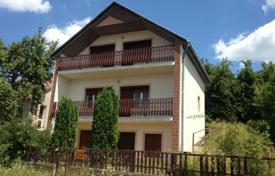 5 bedroom houses for sale in Lake Balaton. Three-level house with a plot of land near Heviz, Hungary