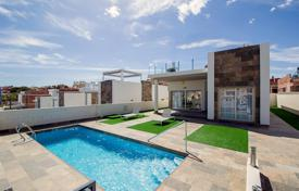 4 bedroom houses for sale in Costa Blanca. 4 bedroom villa with pool in Villamartin