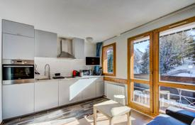 2 bedroom apartments for sale in Auvergne-Rhône-Alpes. Functional apartment for family holidays in Courchevel, France