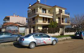 4 bedroom houses by the sea for sale in Administration of Macedonia and Thrace. Detached house – Sane, Administration of Macedonia and Thrace, Greece