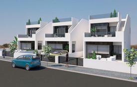 3 bedroom houses for sale in Murcia. 3 bedroom villa with private pool in San Pedro del Pinatar