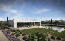 Property for sale in Lagos. Amazing modern villa with pool and fantastic sea views, near Lagos, West Algarve