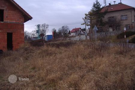 Land for sale in Central Bohemia. Development land – Central Bohemia, Czech Republic