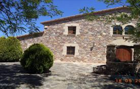 Residential for sale in Caldes de Malavella. Villa – Caldes de Malavella, Catalonia, Spain