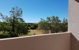 Cheap apartments for sale in Croatia. Medulin New two bedroom apartment in a quiet location surrounded by greenery