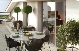 Residential for sale in Toulouse. Modern apartment with a terrace in a small residence, 10 minutes from the center of Toulouse, France