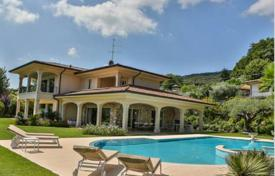 Luxury residential for sale in Lombardy. Villa – Salò, Lombardy, Italy